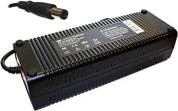 Power4Laptops Adaptador Fuente de alimentación PC de Escritorio Compatible con HP TouchSmart 600-1140es