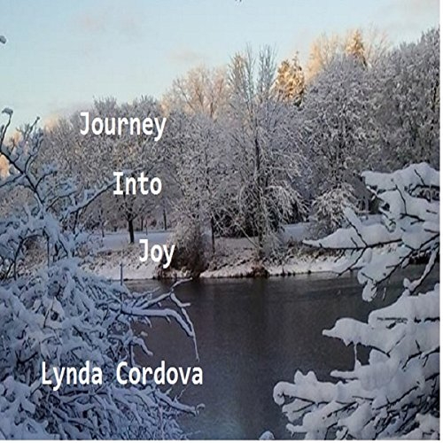 Journey into Joy audiobook cover art
