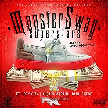 Monster Swag Superstars