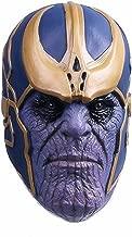 Super Villain Mask Halloween Cosplay Costume Accessory Movie Replica Mask