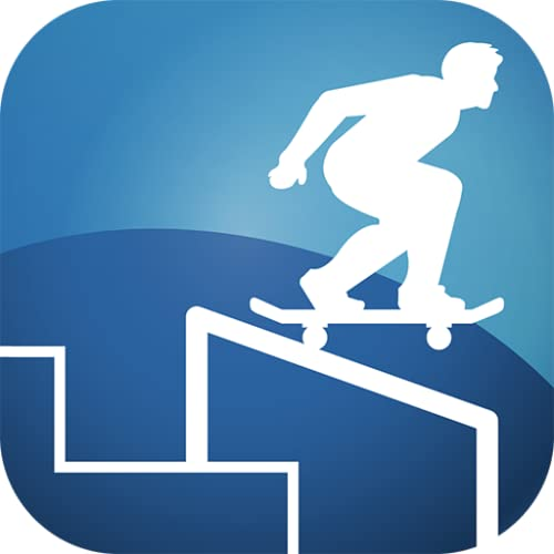Skate The Line And Rail Grind Free