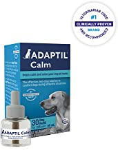 Adaptil Calm Home Diffuser Refill for Dogs