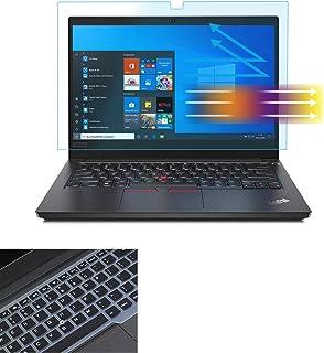 واقي شاشة مضاد للوهج الأزرق لجهاز Lenovo Thinkpad 14 بوصة T14/S T470/S T480/S T490/S T495/S L14 L480 L490 E490 E490 E495 م...