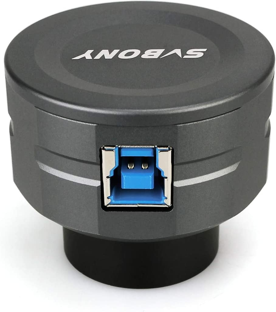 SVBONY SV205 1.25インチ デジタル接眼レンズ