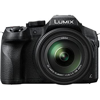 Panasonic Lumix DMC-FZ300EFK - Cámara Digital, Color Negro ...