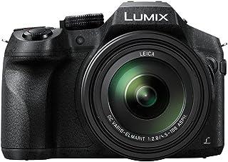 Panasonic Lumix DMC-FZ300EFK - Cámara Digital Color Negro [Versión Importado]