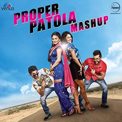 Yuvraj Hans, Nupur Pant, Jassi Katyal, Priyanka Gill, Mika Singh, DJ Prashant, Simar Kaur,  Jeet Chaudhary,  Anupriya Chaterji