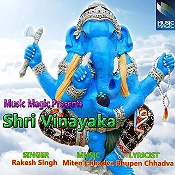 Shri Vinayaka