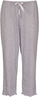 Rosch Cotton Made in Africa Grey Melange 3/4 Pants 1884047