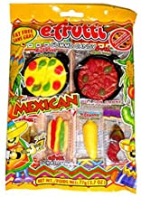 Gummi Mexican Dinner Bag 1 Count