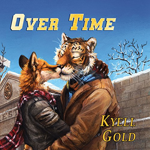 Over Time                   De :                                                                                                                                 Kyell Gold                               Lu par :                                                                                                                                 Jeremy Sewell                      Durée : 10 h et 38 min     Pas de notations     Global 0,0
