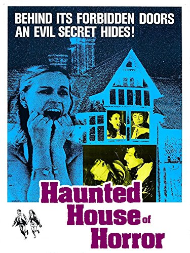 Haunted House of H
