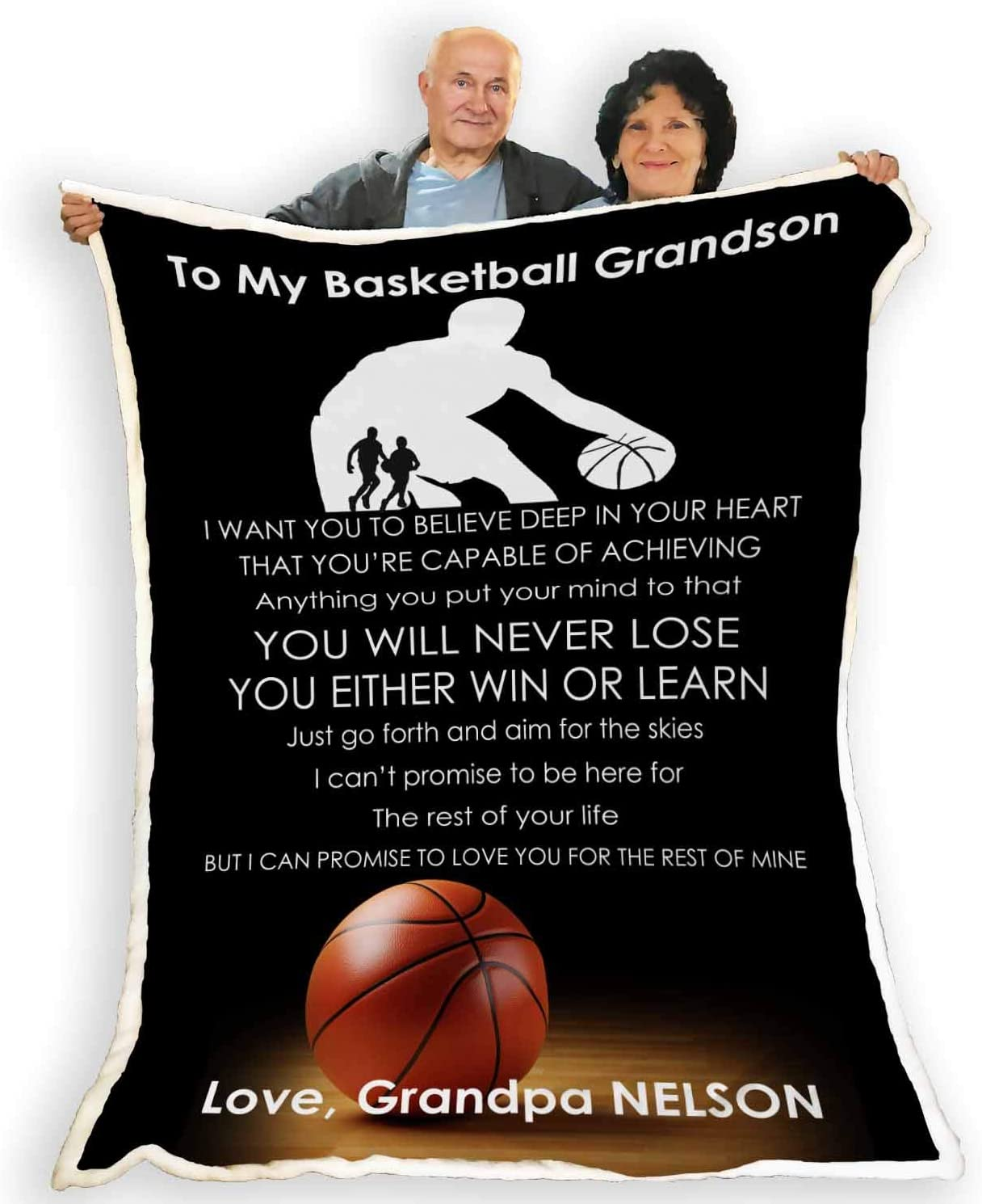 to My Basketball Grandson You Will Memphis Mall Never Win Either Or Very popular Lose