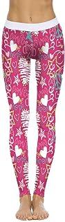 Pantalones De Yoga,Impresos En 3D De Moda Mujer Pantalones De Yoga Fitness Leggings Pantalones De Cintura Alta Yoga Ejercicios Gimnasio Deportes Ocio Ejecutando Leggings Pantalones Slim De Desgaste