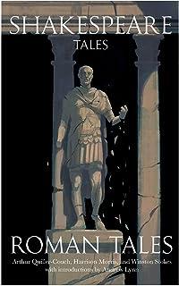 Shakespeare Tales: Roman Tales