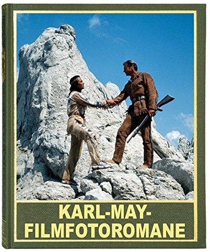 Karl-May-Filmfotoromane: Filmbildgeschichten aus
