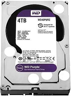 HD INTERNO PURPLE 4TB