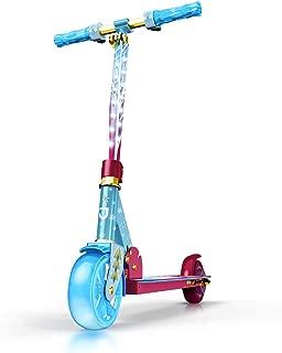 Frozen 2 Jetson Kids Folding Electric Scooter
