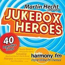 Jukebox Heroes by Jukebox Heroes