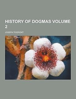 History of Dogmas Volume 2