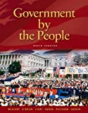 Government By the People, Basic Version (21st Edition)