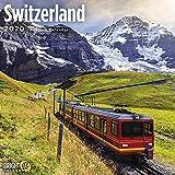 2020 Switzerland Wall Calendar...