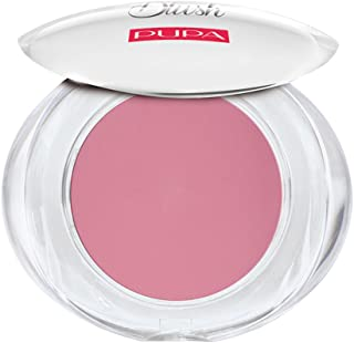 Pupa - Like a Doll Blush Effect Matt (104 Bright Rose)