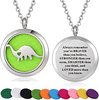 calming necklace for kids