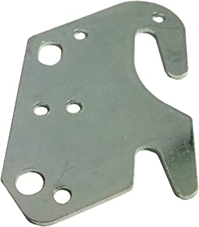 Universal Wood Replacement Bed Rail Hook Plate - New