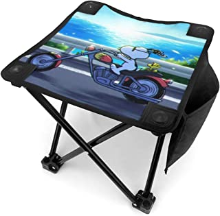 Best snoopy folding chair Reviews