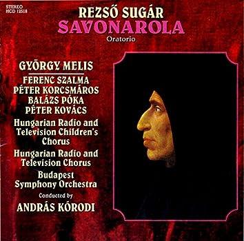 Sugar: Savonarola