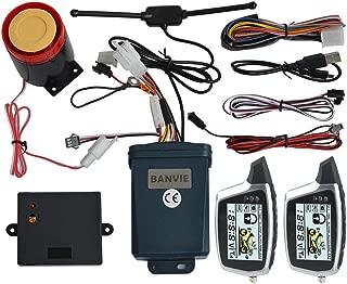 Best spy 5000m motorcycle alarm Reviews