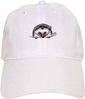 CafePress Pocket Hedgehog Cap Baseball Cap