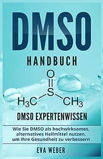 Instrukcja obsługi DMSO: wiedza ekspertów DMSO. Jak używa
