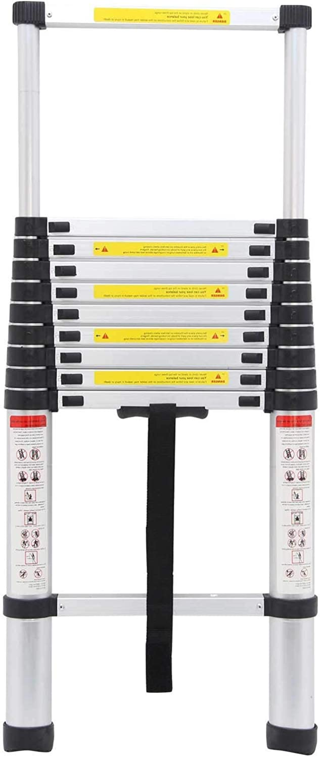 Top 8 Safety Step Ladders for Seniors [Expert's Choice - 2021] 7