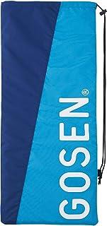 ゴーセン(GOSEN) テニス バドミントン ラケット ケース Utility ラケット2~3本用 BA20URC