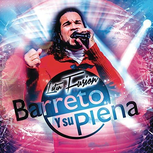 Barreto Y Su Plena
