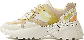 Mango Women Maxi Sole Sneakers 53075765