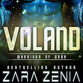 Voland cover art