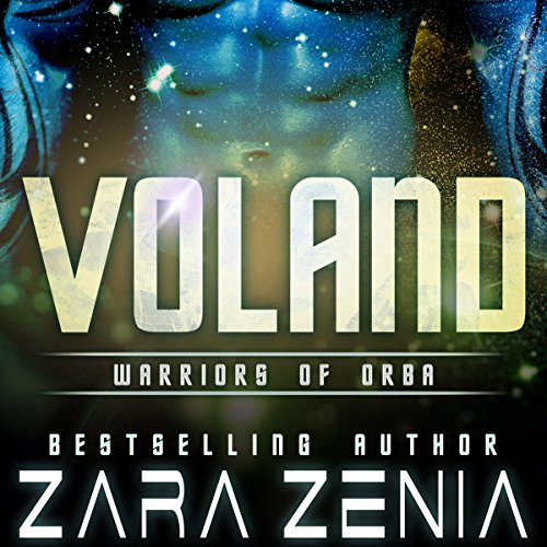 Voland audiobook cover art