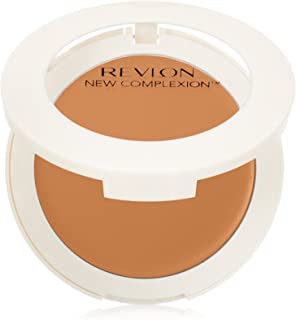 Revlon New Complexion One-Step Compact Makeup, Tender Peach