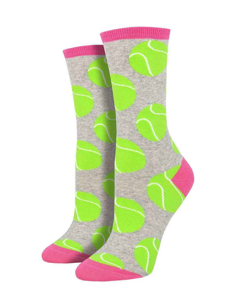 Socksmith Womens Point Heather 5 10 5