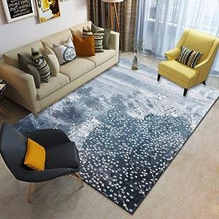 Modern Dining Room Home Bedroom Carpet Floor Mat