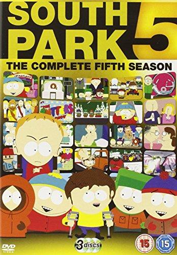 South Park Die Liga Der Super Besten Freunde