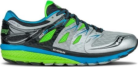 Saucony Men's Zealot Iso 2 Running Shoe