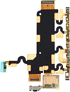 Repair Part for Sony Xperia Z1 Power Button Flex Cable Repair Part