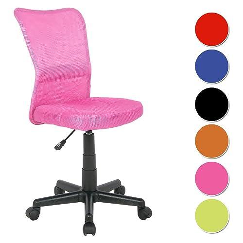 Chaise De Bureau Ikea Rose