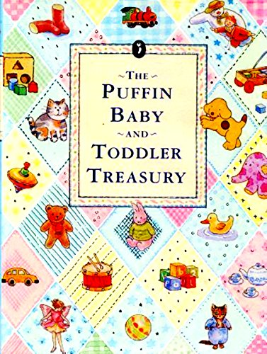 The Puffin Baby and Toddler Treasuryの詳細を見る