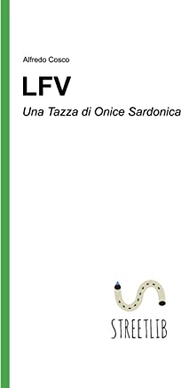 LFV - Una tazza di onice sardonica
