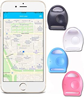 $29 » Auoeer Key Finder, Mini Bluetooth Tracker Devices, Anti-Lost Chip, GPS Remote Controls, Item Finder Smart Tracker, Phone L...